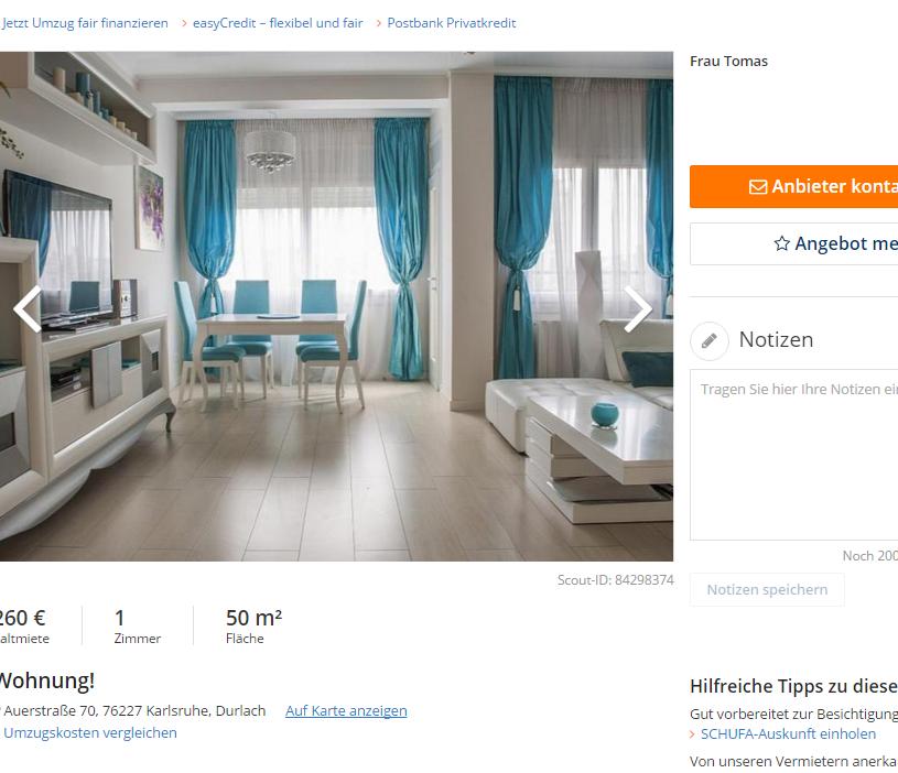wohnungsbetrugblogspotcom Betrger mit Private Schmidtz Tel 015200020000 im gehackten