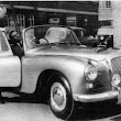 Daimler Conquest-A Risk Worth Taking