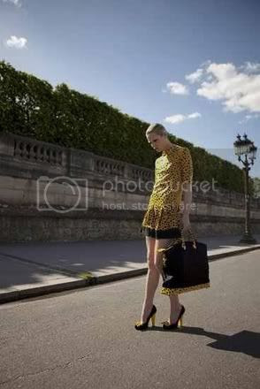 Louis Vuitton Collaboration With Yayoi Kasuma