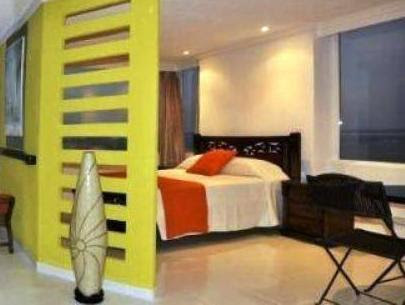 Discount Calypso Beach Hotel
