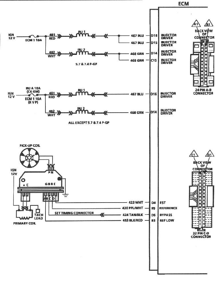 Gm Ecm Wiring Diagram 1966 F 100 Wiring Diagram Front Enginee Diagrams Ab16 Jeanjaures37 Fr