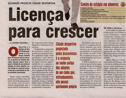 Academia do Sporting Clube de Braga