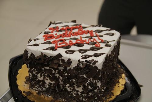 Becky's Birthday 001