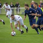 Football | La Coupe d'Alsace repart pour un tour