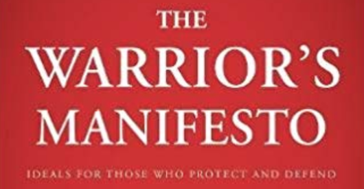 Podcast #452: The Warrior's Manifesto | The Art of Manliness