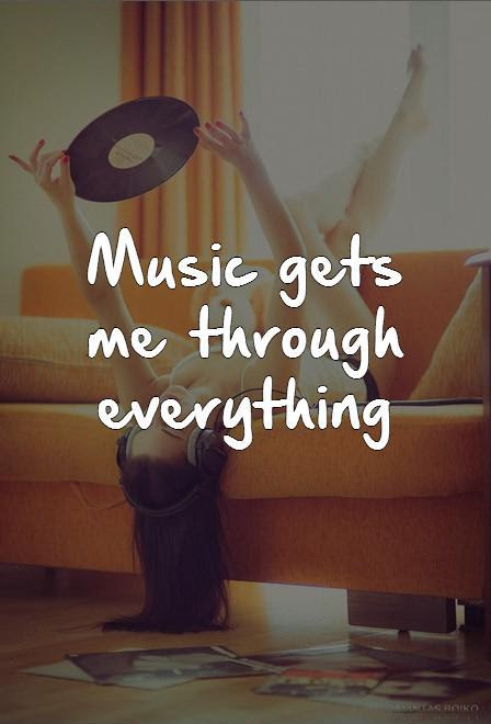 I Love Music Quotes Sayings I Love Music Picture Quotes