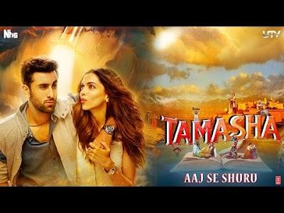Tamasha Official Trailer, Deepika Padukone, Ranbir Kapoor In Cinemas on Nov 27