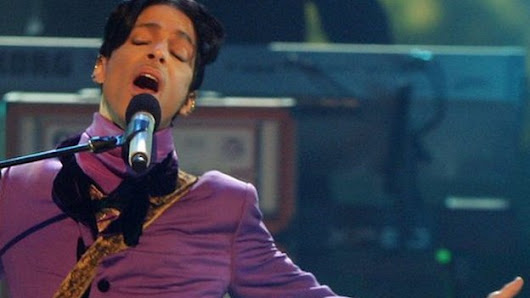 Prince has left the internet and nobody knows why - BBC Newsbeat