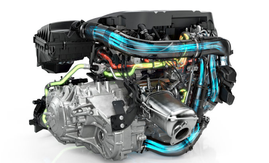 Volvo seeks to eliminate Turbo Lag.