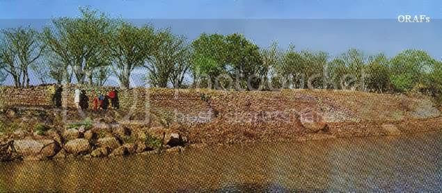 2-1, Ancient Ruins of Rhodesia
