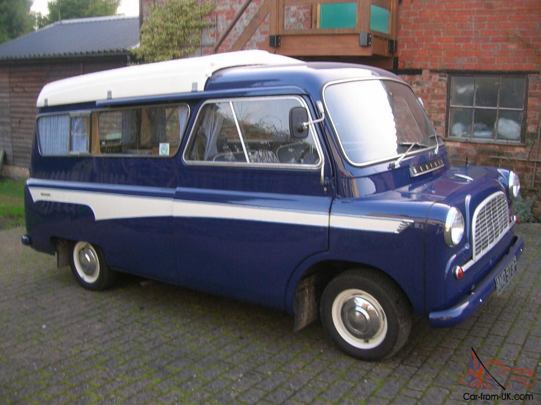 Camper Vans For Sale >> Ebay Motors Uk Vans Monson Cars
