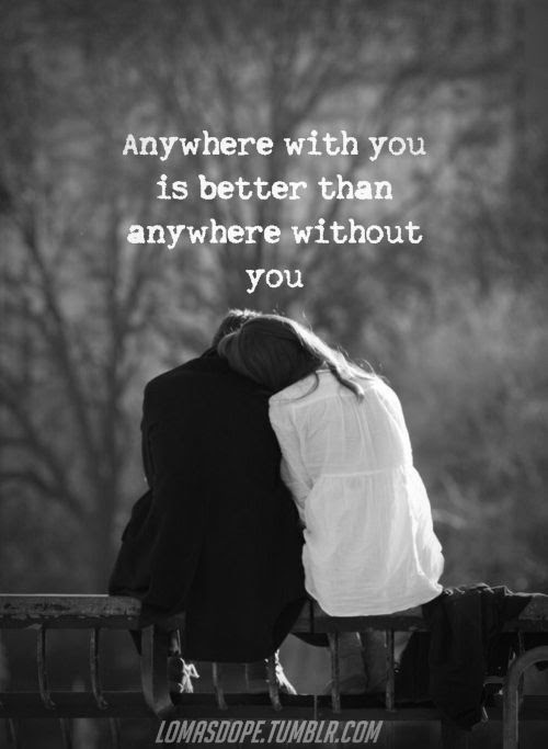 55+ Inspirational Couple Quotes & Sayings with beautiful images