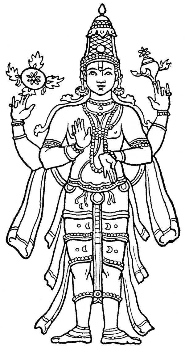 Indira Ekadashi - The Story of Indira Ekadasi