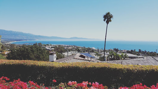 Neighborhood Spotlight: Santa Barbara's Mesa