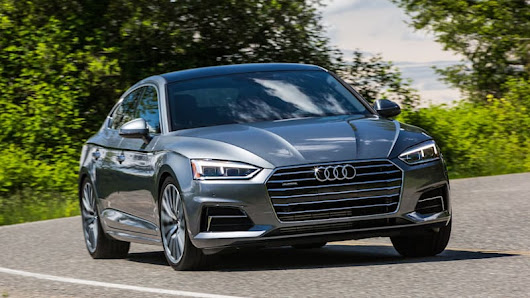 2018 Audi A5 Sportback First Drive | Cake is delicious - Autoblog