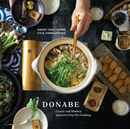 Donabe - Have You Eaten, SF?