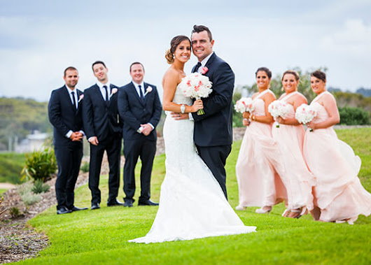 Wedding Photography Services in Drummoyne | You Studios