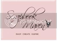 Scrapbook Maven