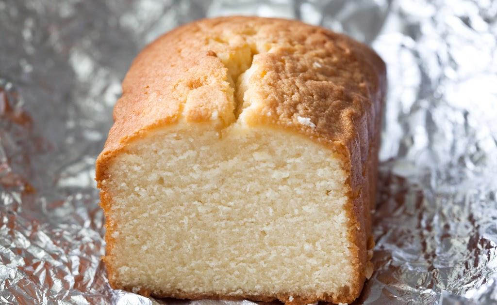 Cake Very Dense Self Rising Flour
