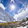 Everest timelapse - Planetmountain.com, climbing, News, mountaineering