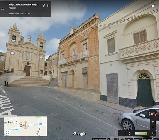 Street View comes to Malta and greater coverage in South Korea - Google Earth Blog