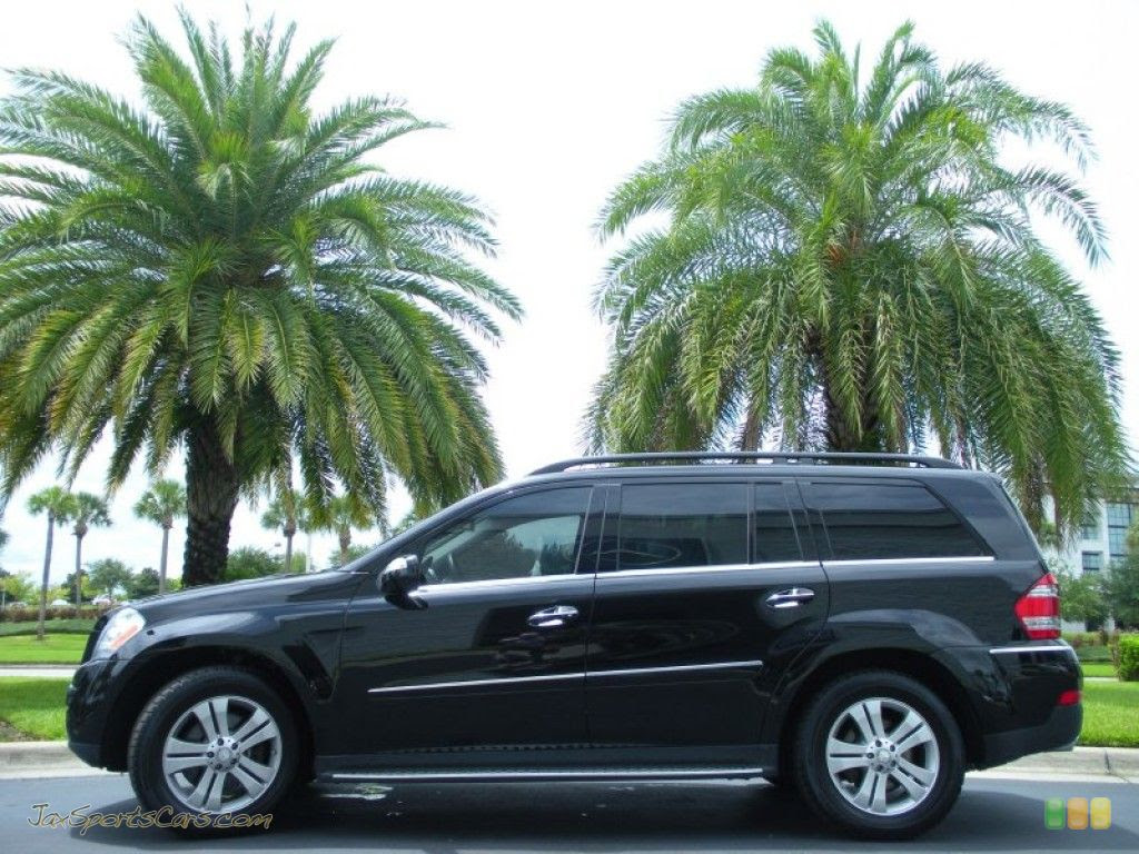 Mercedes-Benz GL 450 4Matic:picture # 6 , reviews, news ...