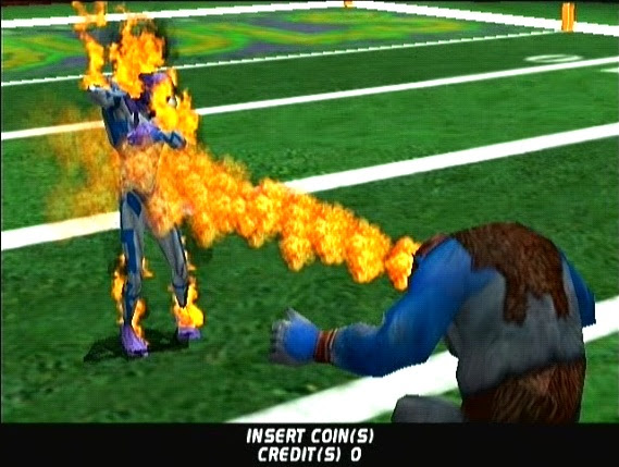 EmuCR: DU Update: Dirty Pigskin Football (2010/11/11)