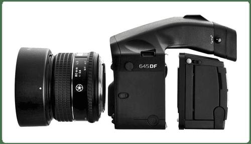 Phase One Camera System