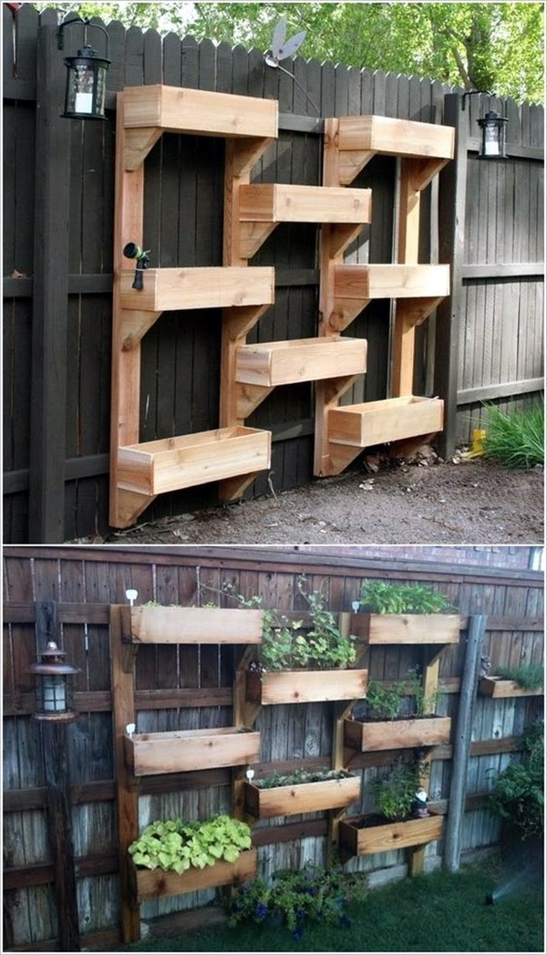 Anyone Can Backyard Projects For This Year (15)