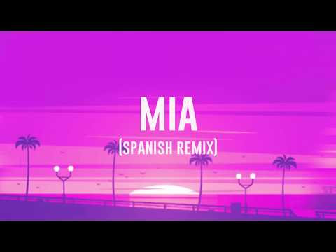 Young One LFM - Mia (Spanish Remix)