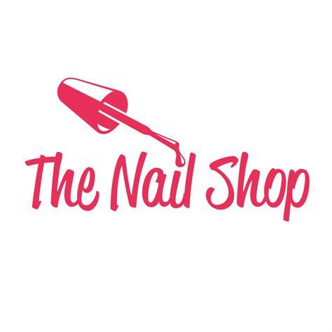 splendid ideas nail salon logo design cool logo design