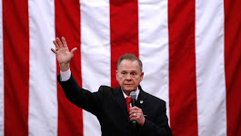 Is Moore's defeat in Alabama a cause for celebration?