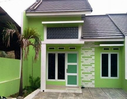 16+ warna cat tembok untuk rumah minimalis