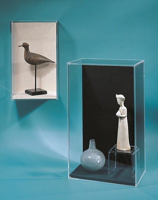 Museum Display Products and Services