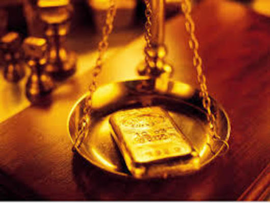 Gold Is Becoming A Costly Affair in India - Goodreturns