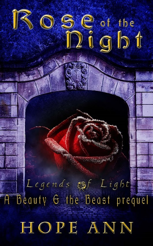 FREE: Rose of the Oath - Writing in the Light