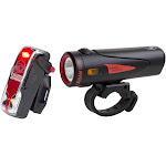 Light and Motion Urban 1000/Vis 180 Pro Combo Trooper