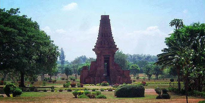 24 Best Places in Mojokerto in East Java