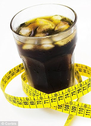DIET DRINKS - another diet mistake