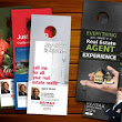 New to real estate? To build your business, try hitting the pavement - BestPrintBuy - Real Estate Print Marketing Tools