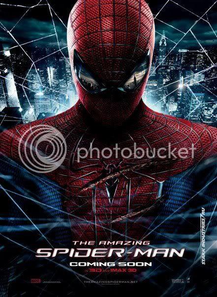 O Espetacular Homem Aranha (The Amazing Spider-Man)