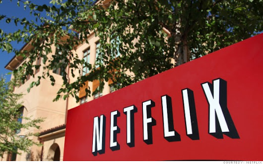 Netflix now has 50 million subscribers