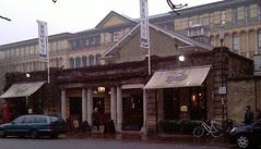 Restaurant Browns - Cambridge