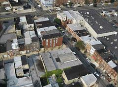 Philadelphia neighborhood (by: Philadelphia Water Dept)