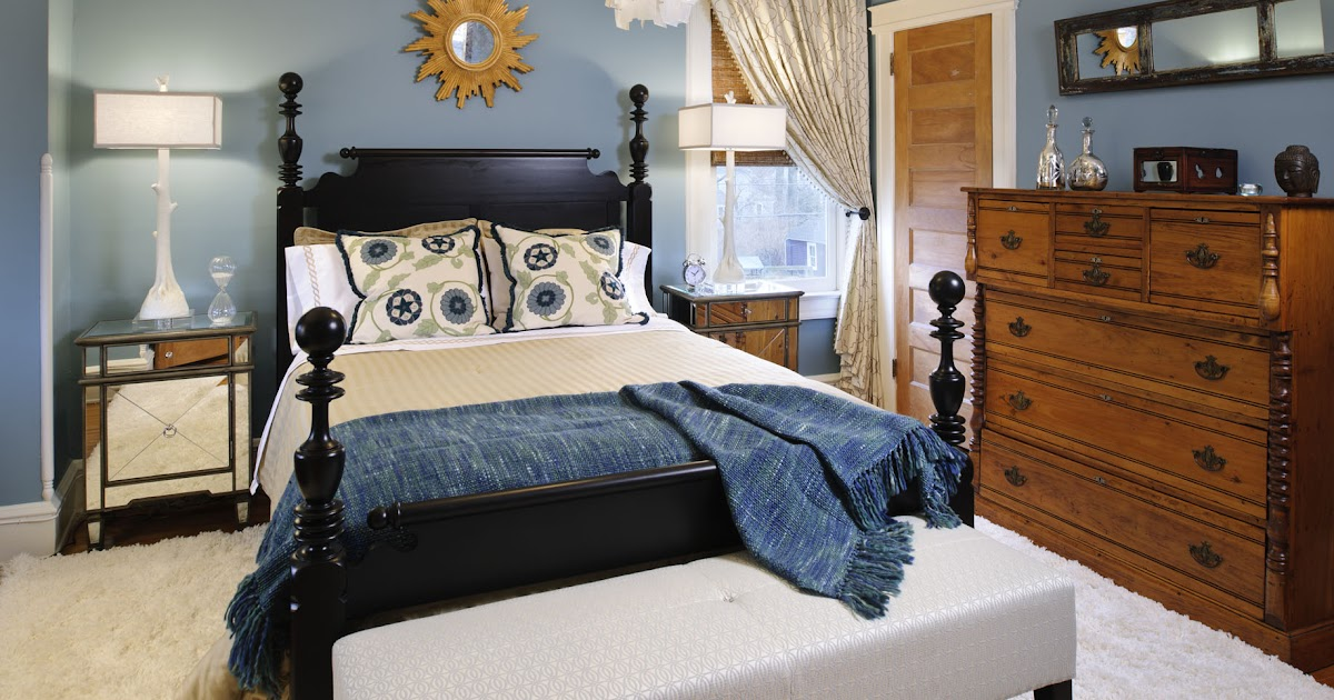 8 Homey Bedroom Ideas That Will Match Your Style: Mix And Match Bedroom Furniture Ideas
