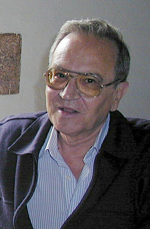 José Luis Sicre Díaz