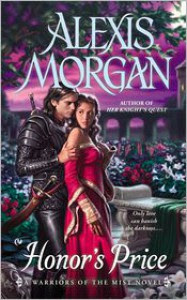 Honor's Price - Alexis Morgan