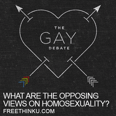 New Free Think University Course Presents Opposing Views on Homosexuality
