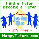 HappyTutors.com - Free Classified for Tutors/Students