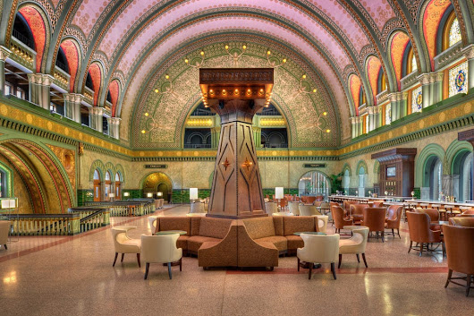 Vote - St. Louis Union Station Hotel - St. Louis - Best Historic Hotel Nominee:  2015 10Best Readers' Choice Travel Awards